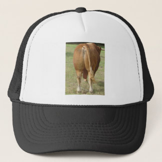 The Boss - Limousin Bull Trucker Hat