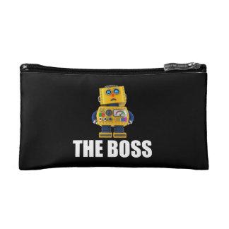 The Boss Makeup Bag