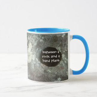 The Boss......... Mug