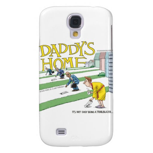 The Boss of You Samsung Galaxy S4 Cases