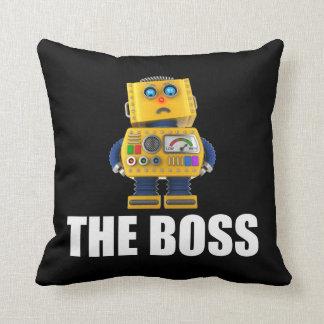 The Boss Pillow