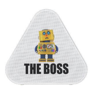 The Boss Speaker