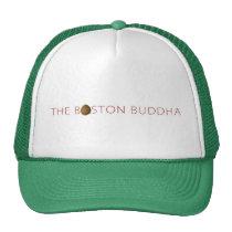 The Boston Buddha Shop Trucker Hat