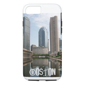 The Boston Experience iPhone 8/7 Case