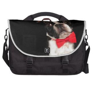 The Boston Laptop Commuter Bag
