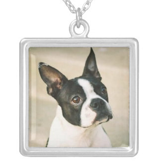The Boston Look Necklace