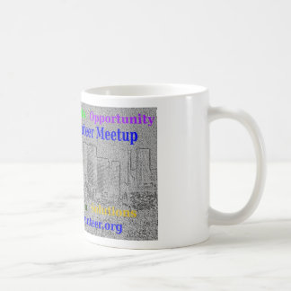 The Boston Volunteer Meetup Mugs