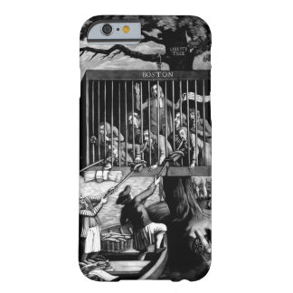 The Bostonians in Distress_War Image Barely There iPhone 6 Case