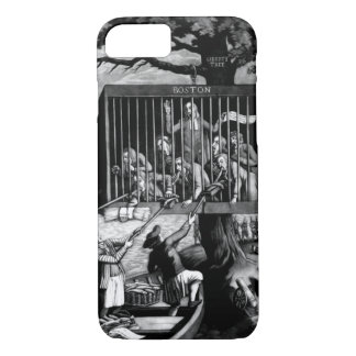 The Bostonians in Distress_War Image iPhone 8/7 Case