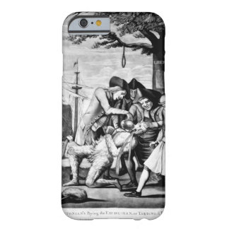 The Bostonian's Paying the Excise-Man_War image Barely There iPhone 6 Case