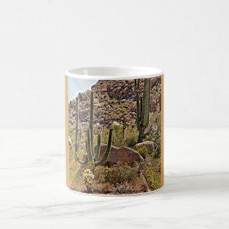 The Boulders @ Carefree, Arizona Coffee Mug