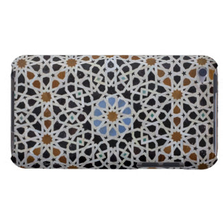 The Bounania Medersa, Fez Morocco Barely There iPod Case
