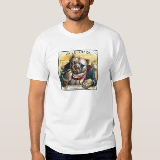 The Bouncer Dog T Shirt