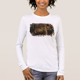 The Bourgeois Kitchen Long Sleeve T-Shirt