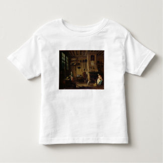 The Bourgeois Kitchen Toddler T-shirt