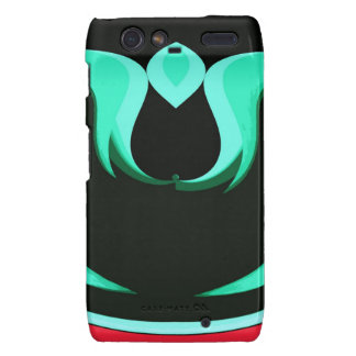 THE BOW OF RESPECT DROID RAZR COVER