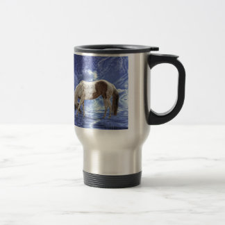 The Bow Travel Mug