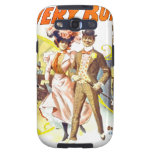 The Bowery Burlesquers, Samsung Case-Mate Case Galaxy S3 Cover