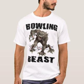 The Bowling Beast T-Shirt