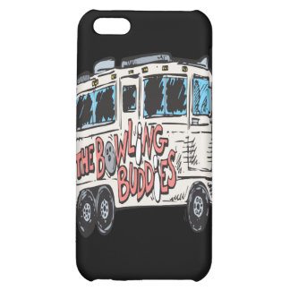 The Bowling Buddies Case For iPhone 5C