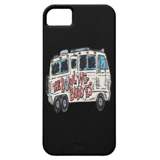 The Bowling Buddies iPhone SE/5/5s Case