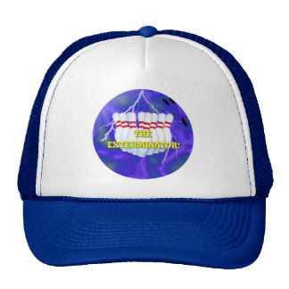 The Bowling Champ Trucker Hat