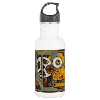 The Box 18oz Water Bottle