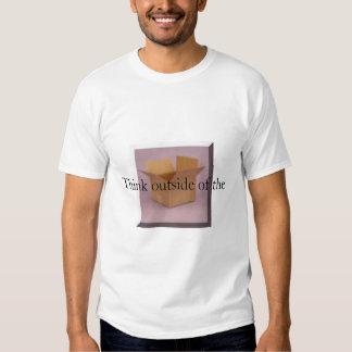 The box t shirt