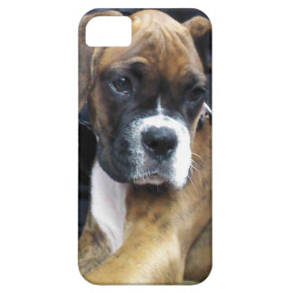 THE BOXER DOG phone case
