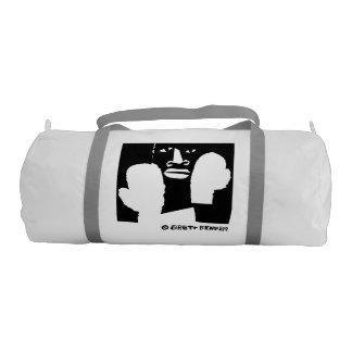 The BOXER. Duffle Bag
