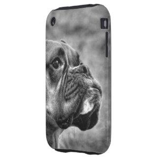 The Boxer iPhone 3 Tough Case