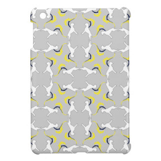 The Boxer Pattern Cover For The iPad Mini