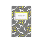 The Boxerdog notes Journals