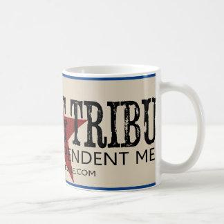 The Boxing Tribune Coffee Mug