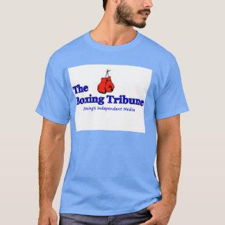 The Boxing Tribune T-Shirt (1)