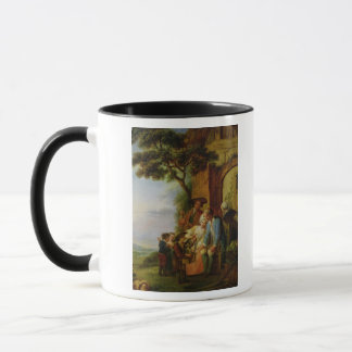 The Boy from Savoy and his Marmot, 1783 Mug