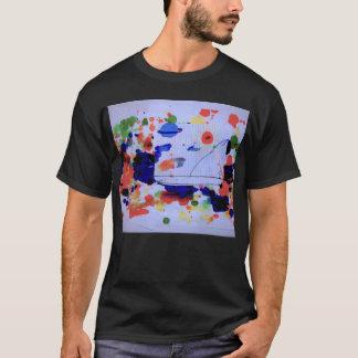 The Boy & His Universe T-Shirt