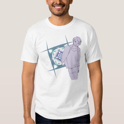 The boy of MANGA T Shirt