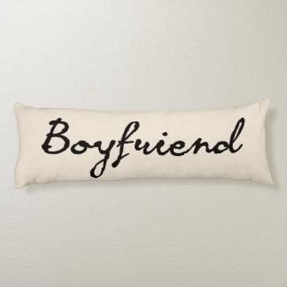 The Boyfriend Body Pillow