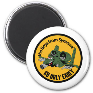 The Boys From Syracuse Insignia Magnet