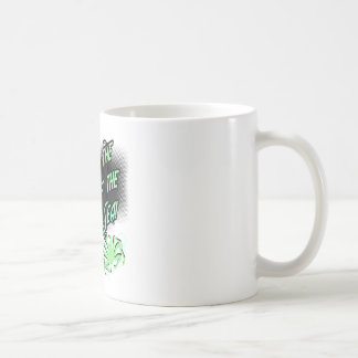 The Boys of the Bering Sea Classic White Coffee Mug