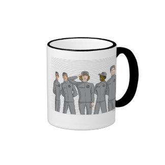 The Boys Ringer Mug