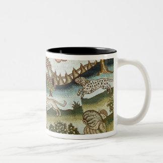 The Bradford Table Carpet Coffee Mug