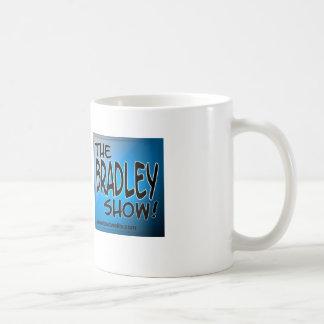 The Bradley Show Mug