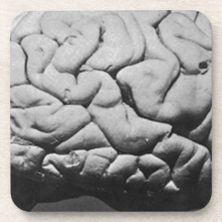 THE BRAIN OF CHARLES BABBAGE (1909) COASTER