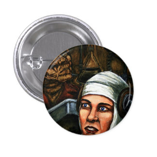 The Brain That Wouldn't Die Button