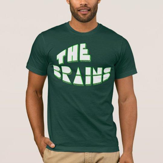 The Brains T-Shirt