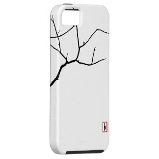 The Branch by Leslie Peppers iPhone 5 Case