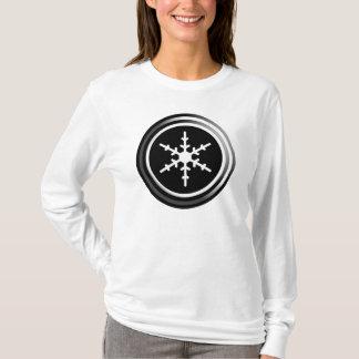 THE BRAND Snowflake 1 T-Shirt