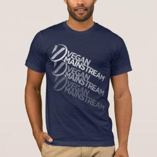 The Brand: Vegan Mainstream T-Shirt